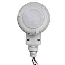 0-10V PIR Drop Mount Sensor, BLE, 12-32V, 40 ft Lens, Grey
