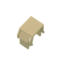 AnyPort Blank Insert, Ivory (10 pc package)