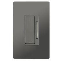 In-Wall Remote RF Dimmer, Nickel