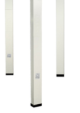 30TC-4V - 30TC Series Blank Steel Pole