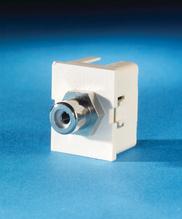 RCA F/F (white insulator), 180 degree exit, fog white