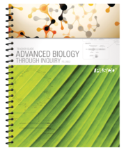 Advanced Biology Through Inquiry Teacher Guide - Download
