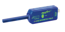 2-Axis Magnetic Field Sensor