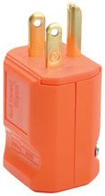MaxGrip M3 Plug, Orange