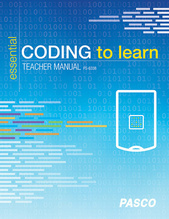 Essential Coding to Learn Teacher's Manual