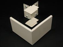 3000 External Corner Coupling Fitting