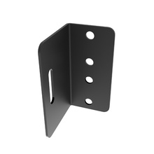 MM6 Enhanced Q-Series Mounting Brackets -  8 ft Racks