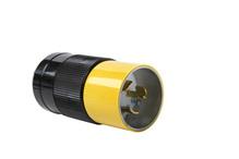 Corrosion-Resistant Plug