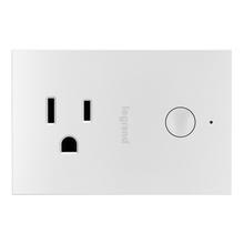 Smart Plug-In Switch with Netatmo