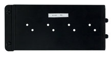 Power over Ethernet Mounting Plate