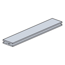 H-Binder Cover Joint Strip