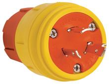 SteriGuard™ Turnlock Plug 20A, 277V