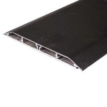 Wiremold OFR Series Overfloor Raceway Base and Cover