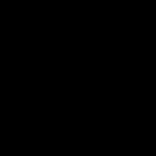RFB4-CI-1 Series Internal Blank Bracket