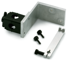 Rotary Motion Sensor/Gyroscope Mounting Bracket