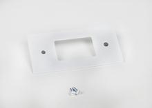 Evolution Series EFB10 Floor Box Device Plate