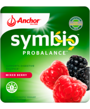Anchor Symbio Mixed Berry Yoghurt