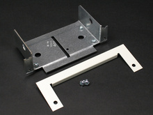 4000 Panel Connector Fitting