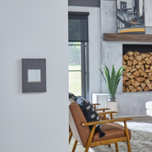 Coming Soon:  adorne Wireless Smart Dimmer with Netatmo White
