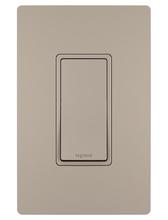 radiant® 15A Single-Pole Switch