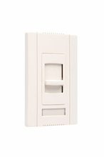 Titan Series Magnetic Low-Voltage Dimmer, Light Almond