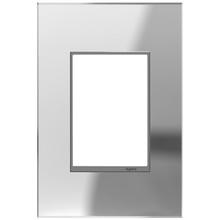 Mirror 1-Gang+ Wall Plate