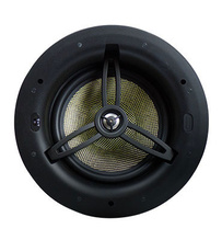 "NUVO Series Six 8"""" Angled In-Ceiling Speakers"