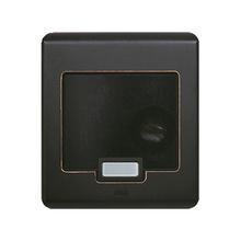 Selective Call Intercom Door Unit, Oil Rubbed Bronze
