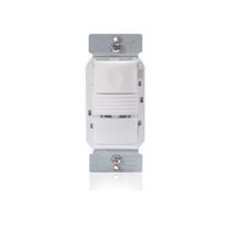 PIR Wall Switch Occupancy Sensor, Ivory, USA