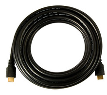10Gbps High-Speed HDMI Cables with Ethernet, 7 Meter