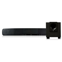 P500 Player Portfolio Sound Bar