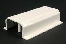 NM2000 Vertical Wall Box Adapter Fitting