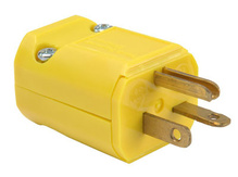 MaxGrip M3 Plug, Yellow
