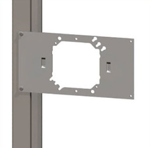 FOUR OPENING WALL BRACKET BOX OF 25 [FP211105]