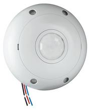 Commercial Occupancy Sensor, White