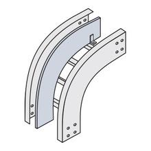 Vertical Fitting Divider