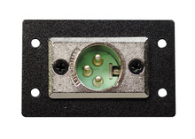 XLR 3-pin Male to Solder Cups