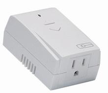 Plug-In 800W RF Small Appliance Module, White