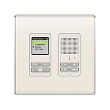 Selective Call Intercom Room Unit, Light Almond