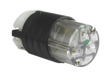 STR BLD CONN 3W 15A 250V HG PS5669XHG
