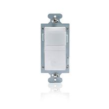 Resi Multi-Way Convertible Occupancy Sensor, White