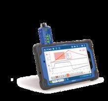 SPARK Lxi with PASPORT High Sensitivity Light Sensor