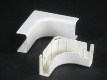 Uniduct 2900 Series Radiused Internal Elbow Fitting