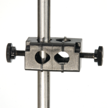 Double Rod Clamp