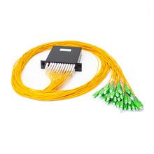 M2 2X32 POL SPLITTER- SC/APC CONNECTORS- 2M PIGTAILS