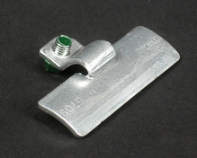 500/700 Ground Clamp Fitting