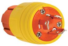 SteriGuard™ Turnlock Plug 15A, 250V