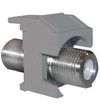 Video F-Connector, Magnesium