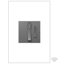 adorne® Whisper™ Wi-Fi Ready  Master Dimmer No Neutral