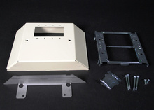 4047 Bump-Up Device Plate